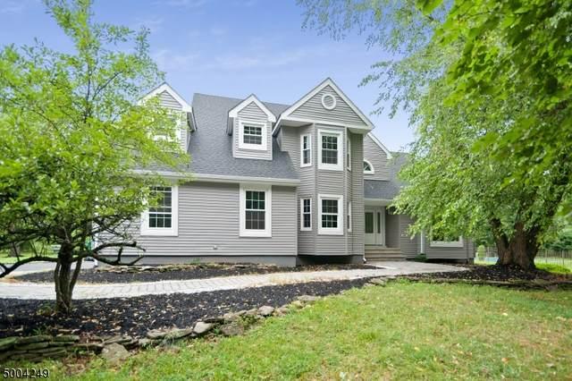2 Benjamin Trl, Hopewell Twp., NJ 08534 (MLS #3653152) :: RE/MAX Select