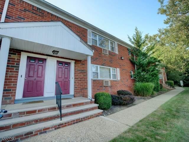 2467 Route 10, Bldg 35-6A 6A, Parsippany-Troy Hills Twp., NJ 07950 (MLS #3654689) :: Team Francesco/Christie's International Real Estate