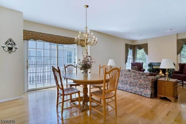 28 Twombly Ct, Morristown Town, NJ 07960 (MLS #3654908) :: Team Francesco/Christie's International Real Estate