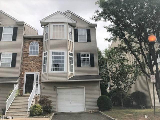 1727 Essex St #405, Rahway City, NJ 07065 (MLS #3655893) :: Zebaida Group at Keller Williams Realty