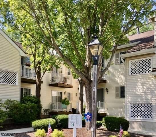 310 Potomac Dr, Bernards Twp., NJ 07920 (MLS #3656730) :: The Karen W. Peters Group at Coldwell Banker Realty