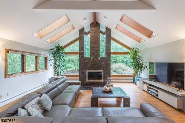 48 Hoot Owl Ter, Kinnelon Boro, NJ 07405 (MLS #3658007) :: Team Francesco/Christie's International Real Estate