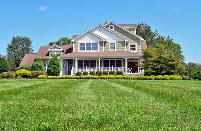 156 Butler Rd, Franklin Twp., NJ 08823 (MLS #3658130) :: Team Braconi | Christie's International Real Estate | Northern New Jersey