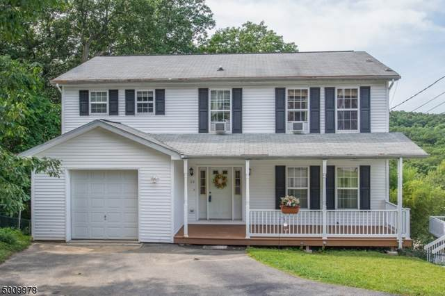 50 Erie Ave, Rockaway Twp., NJ 07866 (MLS #3658265) :: The Karen W. Peters Group at Coldwell Banker Realty