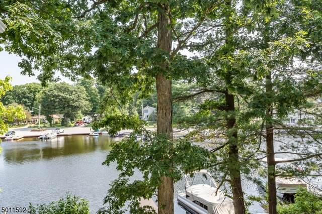 481 Lakeshore Dr, West Milford Twp., NJ 07421 (MLS #3659647) :: Provident Legacy Real Estate Services, LLC