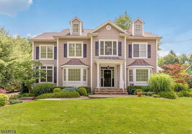 474 Plainfield Ave, Berkeley Heights Twp., NJ 07922 (MLS #3660871) :: Pina Nazario