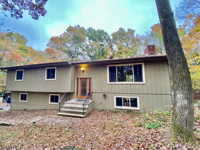 17 Valley Rd, Sparta Twp., NJ 07871 (MLS #3661277) :: Zebaida Group at Keller Williams Realty