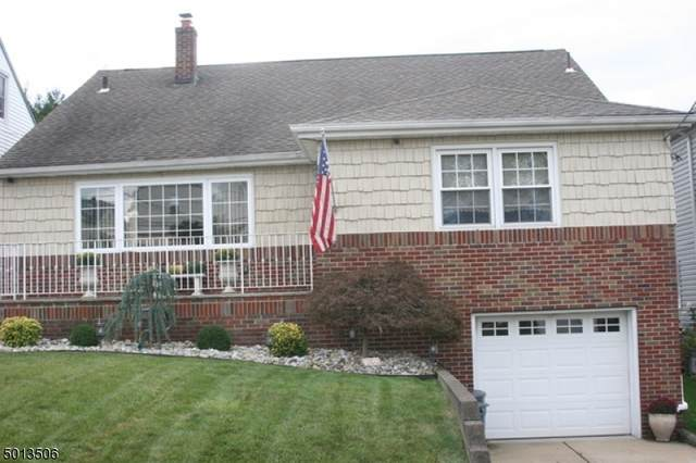 24 Linden Ave, Kearny Town, NJ 07032 (MLS #3661356) :: The Sikora Group