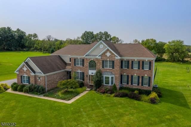 12 Belmont Ct, Alexandria Twp., NJ 08867 (MLS #3661542) :: Team Francesco/Christie's International Real Estate