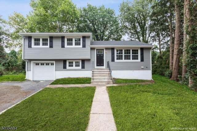 55 Victor Ave, Glen Ridge Boro Twp., NJ 07028 (MLS #3663763) :: Coldwell Banker Residential Brokerage