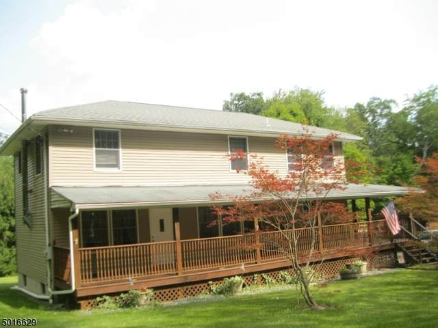 912 Poplar Ter, Stillwater Twp., NJ 08860 (MLS #3664555) :: Team Gio | RE/MAX