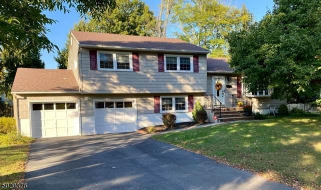 24 Kathleen Pl, Morris Plains Boro, NJ 07950 (MLS #3667727) :: RE/MAX Select