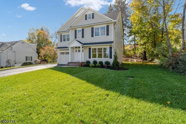 20 Parkside Ave, Madison Boro, NJ 07940 (MLS #3669317) :: The Karen W. Peters Group at Coldwell Banker Realty