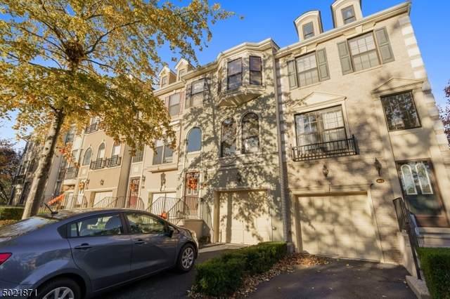 464 Hartford Dr, Nutley Twp., NJ 07110 (MLS #3669664) :: Coldwell Banker Residential Brokerage