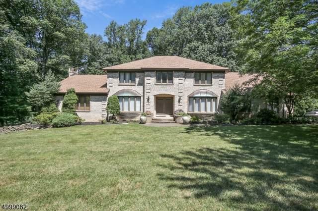 104 S Powdermill Rd, Parsippany-Troy Hills Twp., NJ 07950 (MLS #3669911) :: Provident Legacy Real Estate Services, LLC