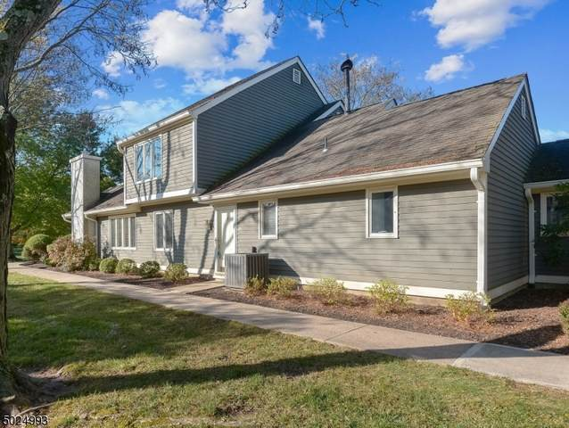2 Village Dr, Bernards Twp., NJ 07920 (MLS #3671873) :: Team Braconi | Christie's International Real Estate | Northern New Jersey