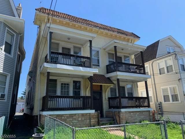 27 Kling St, West Orange Twp., NJ 07052 (MLS #3672758) :: Coldwell Banker Residential Brokerage