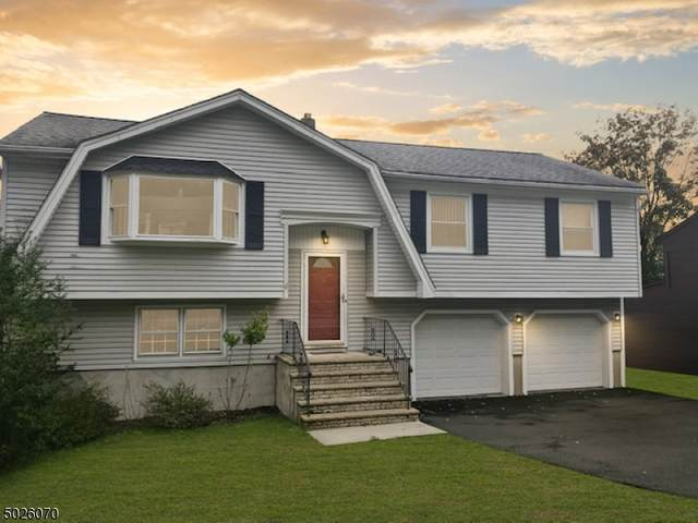 1 Morris St, Rockaway Twp., NJ 07866 (MLS #3672874) :: William Raveis Baer & McIntosh