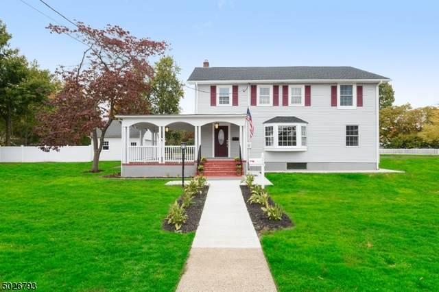 379 Union Ave, Middlesex Boro, NJ 08846 (MLS #3674270) :: RE/MAX Platinum