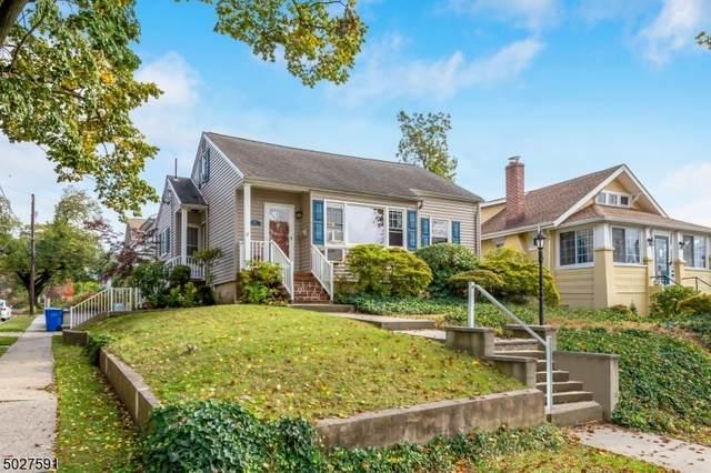 307 Ridge Rd, Rutherford Boro, NJ 07070 (MLS #3674294) :: RE/MAX Platinum