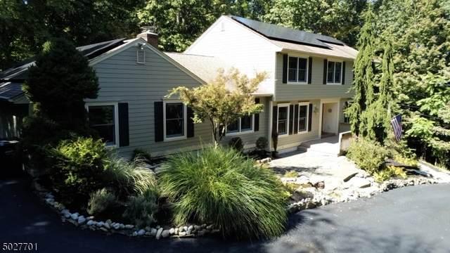 960 S Shore Dr, Bridgewater Twp., NJ 07920 (MLS #3674457) :: Pina Nazario