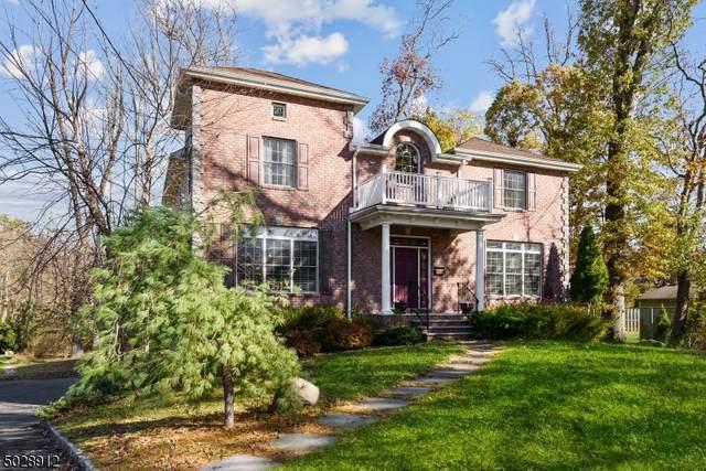 236 Brooklake Rd, Florham Park Boro, NJ 07932 (MLS #3675469) :: Coldwell Banker Residential Brokerage