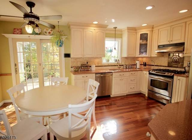 1770 Cedarcrest Rd, Bridgewater Twp., NJ 08805 (MLS #3675701) :: Team Cash @ KW