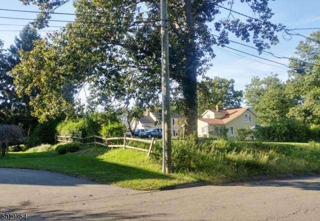 201 Hillside Ave, Wyckoff Twp., NJ 07481 (MLS #3676185) :: Team Francesco/Christie's International Real Estate