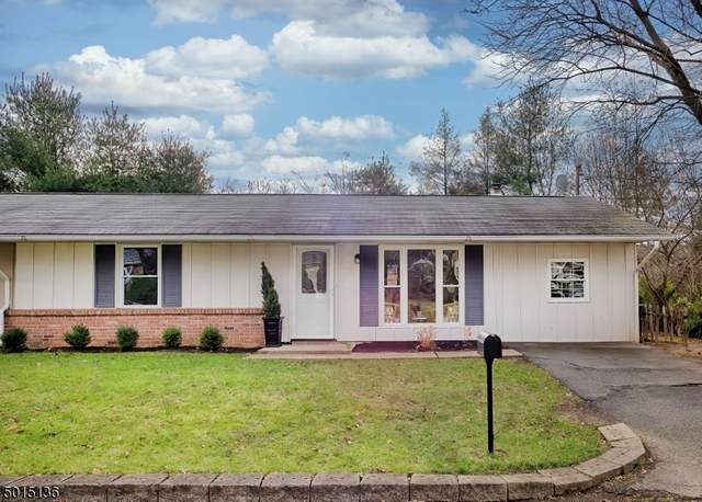 514 Guy Rd, Lopatcong Twp., NJ 08865 (MLS #3676252) :: The Sue Adler Team