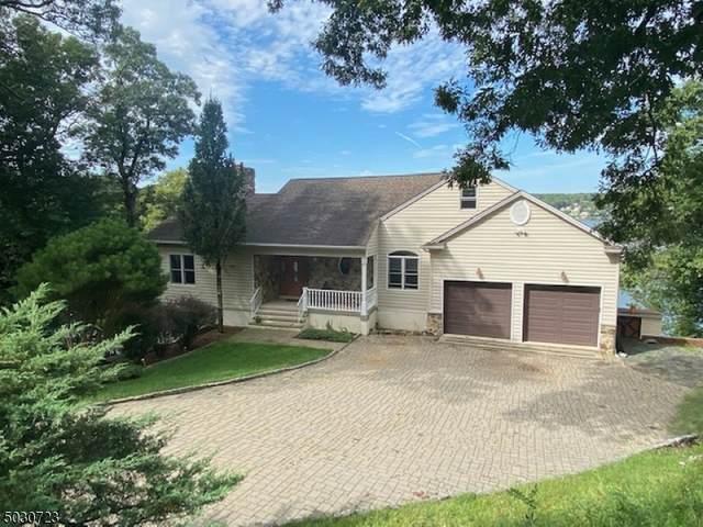 41 Castle Rock Rd, Jefferson Twp., NJ 07849 (MLS #3677109) :: Zebaida Group at Keller Williams Realty