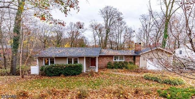 71 Moraine Rd, Parsippany-Troy Hills Twp., NJ 07950 (MLS #3677882) :: REMAX Platinum
