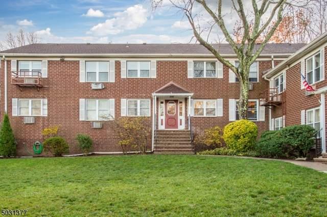 100 Pierson Miller Dr - F13 F13, Pompton Lakes Boro, NJ 07442 (MLS #3678140) :: Team Braconi | Christie's International Real Estate | Northern New Jersey