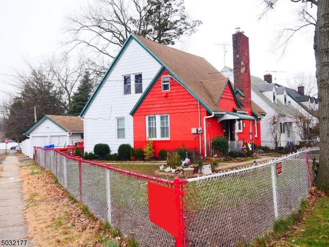 300 Hollywood Ave, Hillside Twp., NJ 07205 (MLS #3678405) :: RE/MAX Select
