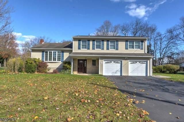 26 Van Ness Ave, Pequannock Twp., NJ 07444 (MLS #3678415) :: William Raveis Baer & McIntosh