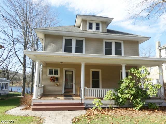 53 Bank St, Sussex Boro, NJ 07461 (MLS #3678883) :: REMAX Platinum