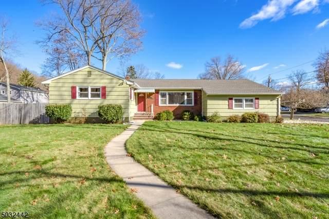 2 Kipling Ln, Scotch Plains Twp., NJ 07076 (#3678917) :: Daunno Realty Services, LLC