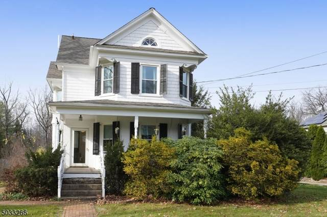 44 Littleton Road, Morris Plains Boro, NJ 07950 (MLS #3679347) :: Team Braconi | Christie's International Real Estate | Northern New Jersey