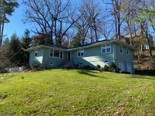 30 Edgehill Ave, Chatham Boro, NJ 07928 (MLS #3679814) :: RE/MAX Select