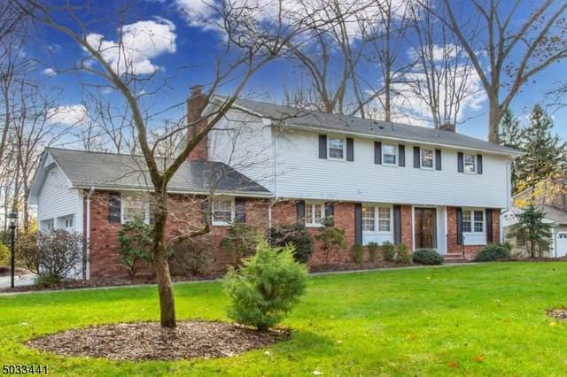 8 West Lake Dr, Montville Twp., NJ 07045 (MLS #3680033) :: SR Real Estate Group