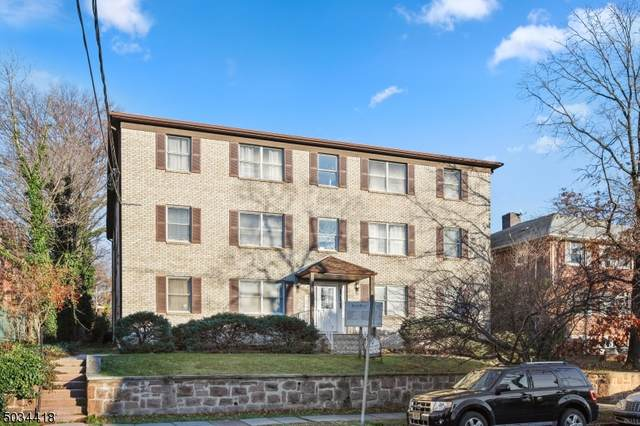 361 Franklin St #22, Bloomfield Twp., NJ 07003 (MLS #3680432) :: Caitlyn Mulligan with RE/MAX Revolution