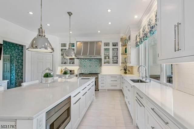 15 Springcroft Rd, Chester Twp., NJ 07930 (MLS #3680632) :: Provident Legacy Real Estate Services, LLC