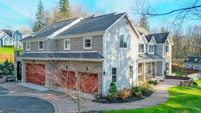152 Park Ave, Randolph Twp., NJ 07869 (MLS #3681390) :: Team Francesco/Christie's International Real Estate
