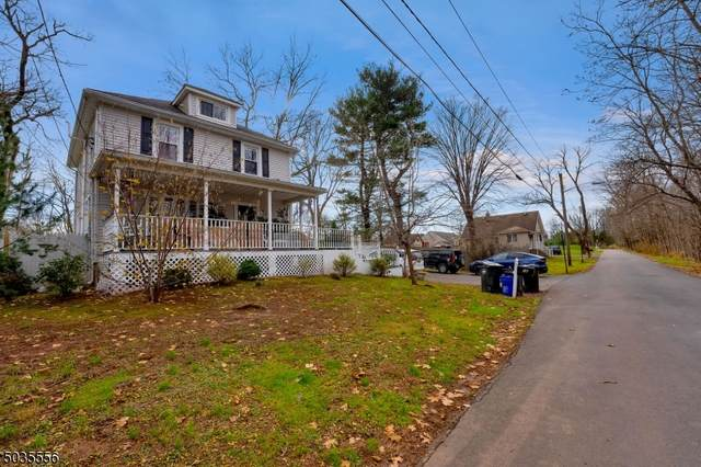 16 Lakeside Rd, Franklin Twp., NJ 08873 (MLS #3681447) :: Team Gio | RE/MAX
