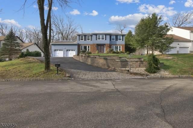 15 Tulip Ln, Randolph Twp., NJ 07869 (MLS #3683103) :: Coldwell Banker Residential Brokerage