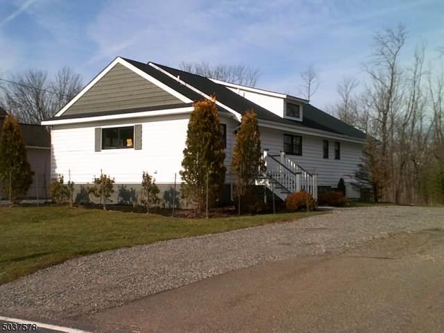 419 Milford Mount Pleasant, Holland Twp., NJ 08848 (MLS #3683227) :: Gold Standard Realty