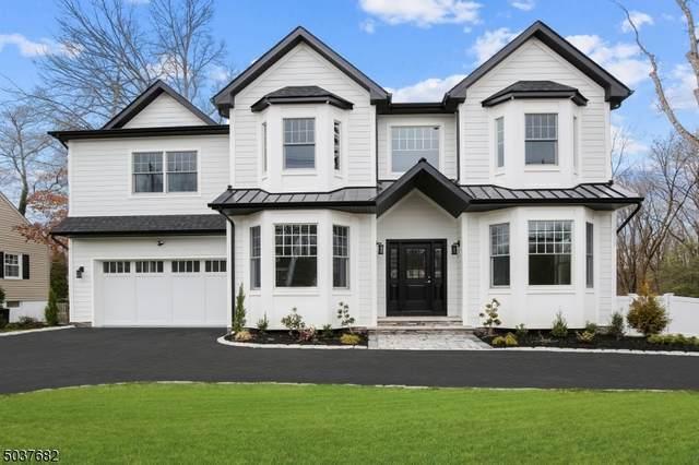 175 N Passaic Ave, Chatham Boro, NJ 07928 (MLS #3683307) :: Zebaida Group at Keller Williams Realty