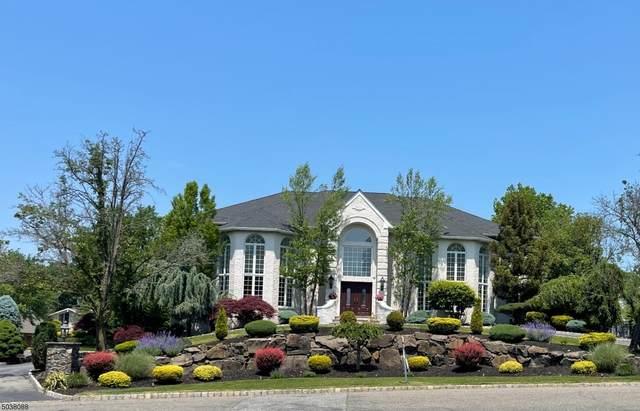28 Fox Run, North Caldwell Boro, NJ 07006 (MLS #3683729) :: The Dekanski Home Selling Team