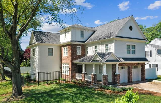 206 Dickson Dr, Westfield Town, NJ 07090 (MLS #3683829) :: Provident Legacy Real Estate Services, LLC