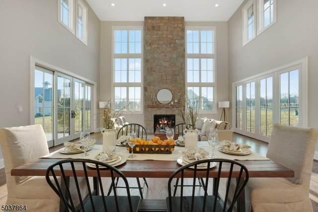 23 River Farm Ln, Bernards Twp., NJ 07931 (MLS #3683845) :: SR Real Estate Group