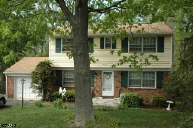 17 Commodore Dr, Jefferson Twp., NJ 07849 (MLS #3684352) :: The Karen W. Peters Group at Coldwell Banker Realty